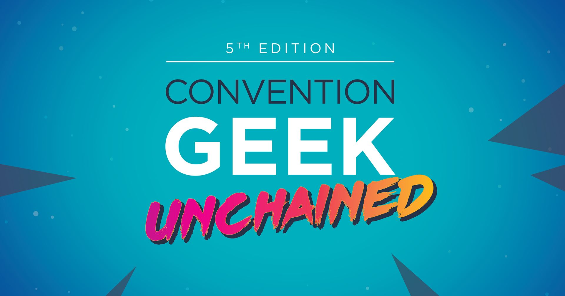 Geek Unchained